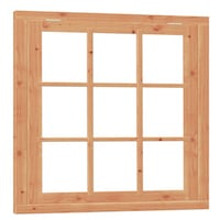 Larch Windows for Garden Buildings