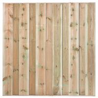 Losser Garden Fence Panel