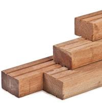 Planed Hardwood Timber