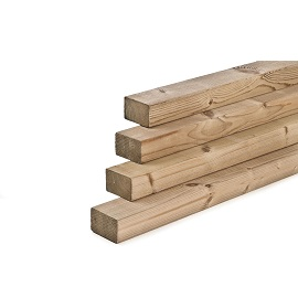 Planed Pine Timber 28 x 36mm