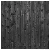 Stuttgart Fence Panel Range