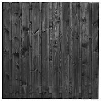 Stuttgart Fence Panel Range
