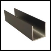 Aluminium U-Profiles