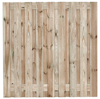 Vasse Fence Panel Range