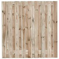 Bumble Fence Panel Range