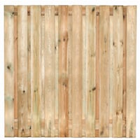 Venray Garden Fence Panel
