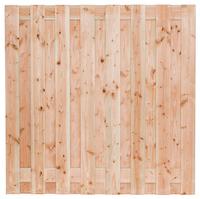Salzburg Fence Panel