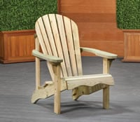Miami Adirondack Chair