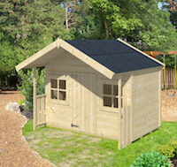 Aladdin Playhouse 1.80 x 1.20m