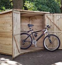 Bike Shed 200cm