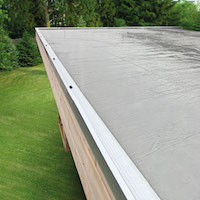 Easy Roofing Membrane