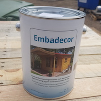 Embadecor Timber Stain