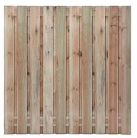 Haaksbergen Fence Panel