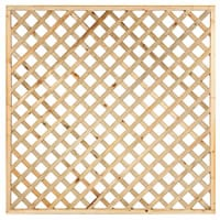 Framed Diagonal Trellis 180