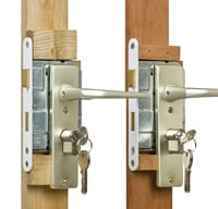 Lock for Garden Gates