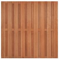 Harlingen Fence Panel