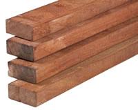 Fine Sawn Hardwood Plank
