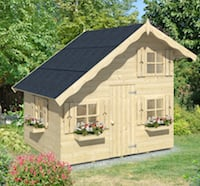 Lola Playhouse 2.2 x 1.8m