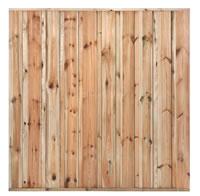 Monaco Fence Panel