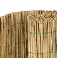 Reed Fence Matting