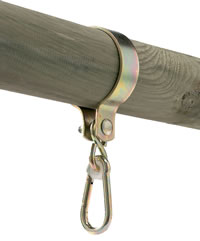 Pole Swing Bracket