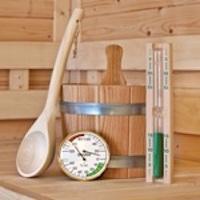 Sauna Accessory Set