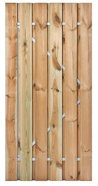 Pine Security Gate Range