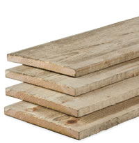 Smooth Spruce Board