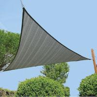Garden Sail Shelter - Triangle