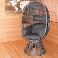 Rattan Chair - Atlantis