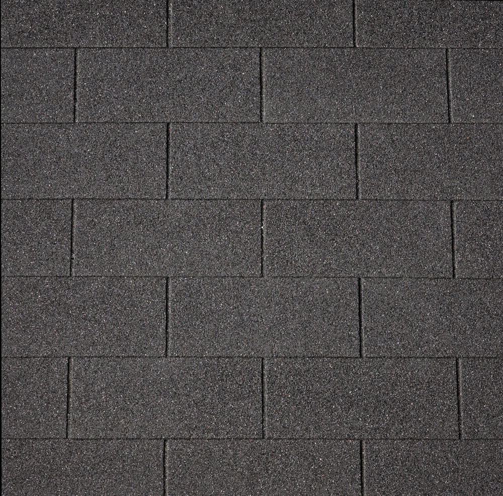 IKO Felt Roof Shingles