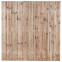 Bumble Fence Panel Range