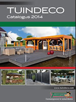 New ranges of log cabins and more coming soon